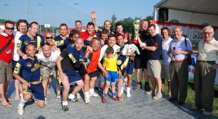 È il Lavagno 0+ la squadra vincitrice del Torneo