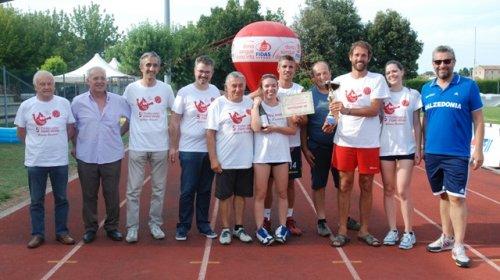 Bovolone A ha vinto il Trofeo