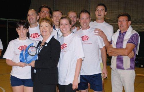 Bovolone vince il Torneo di pallavolo